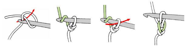 Вязание крючком с чего начать учиться